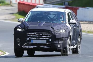 Nieuwe Hyundai ix35 ook als hybride