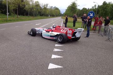*UPDATE* Verstappen racet vandaag door Lelystad