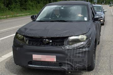 Geen opvolger Suzuki Grand Vitara