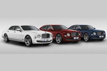 Bentley-CEO hint naar sportievere Mulsanne