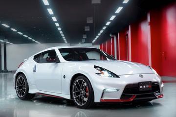 'Nissan 370Z-opvolger krijgt topversie met 480 pk'