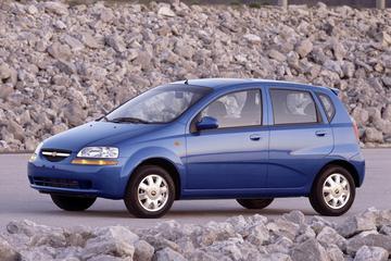 General Motors roept nog even 218.000 Aveo's terug