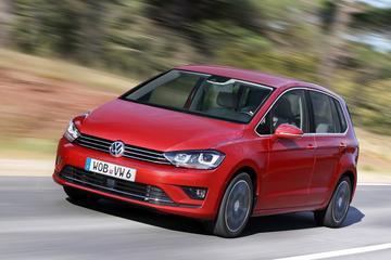 Gereden: Volkswagen Golf Sportsvan