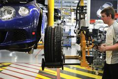Britse productie Bentley onzeker door Brexit