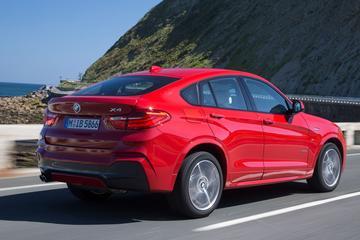 Gereden: BMW X4