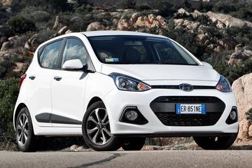 Hyundai i10 1.0 i-Motion (2015)