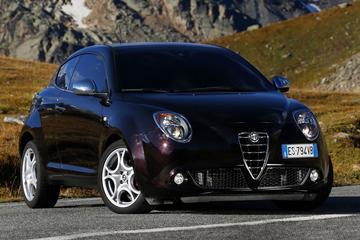 Alfa Romeo MiTo 1.3 JTDm Exclusive (2015)