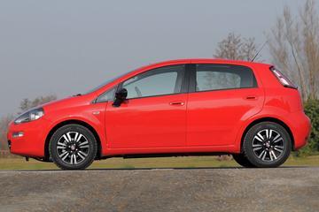 Fiat Punto weer met dieselmotor te krijgen