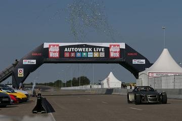 AutoWeek Live officieel geopend!