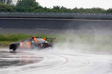 Driftspecial: smeulend rubber op AutoWeek Live