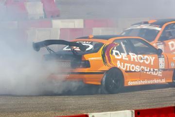 AutoWeek Live - Verslag 9 Autosport