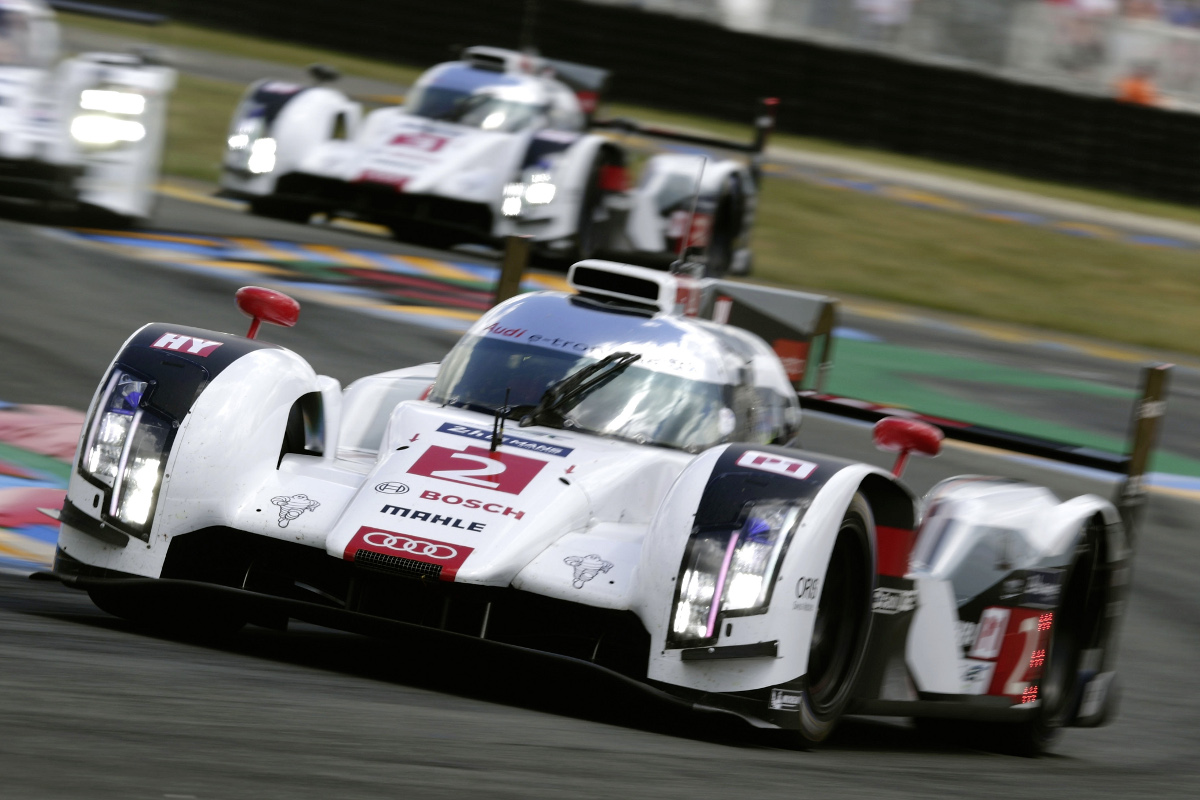 audi verruilt le mans voor formule e autonieuws. Black Bedroom Furniture Sets. Home Design Ideas