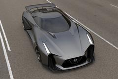 Bevestigd: Nieuwe Nissan GT-R als hybride
