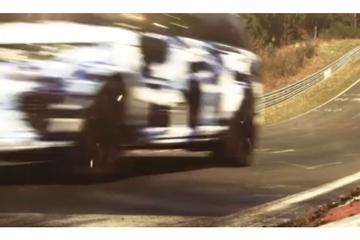 Land Rover plaagt met Range Rover Sport R-S