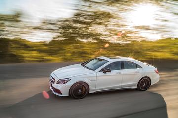 Prijslijst vernieuwde Mercedes CLS is klaar