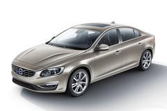 VS krijgen eigen Volvo S60L uit China