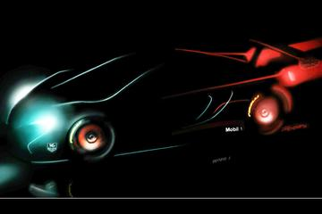 McLaren met speciale 650S naar Goodwood