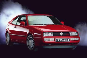 VriMiBolide: Volkswagen Corrado G60
