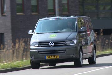 Welkom duurtest - Volkswagen Transporter