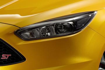 Officieel: vernieuwde Ford Focus ST ook met diesel
