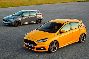 Officieel: nieuwe Ford Focus ST klaar voor diesel