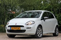 Fiat Punto en Panda mogelijk niet meer uit Italië