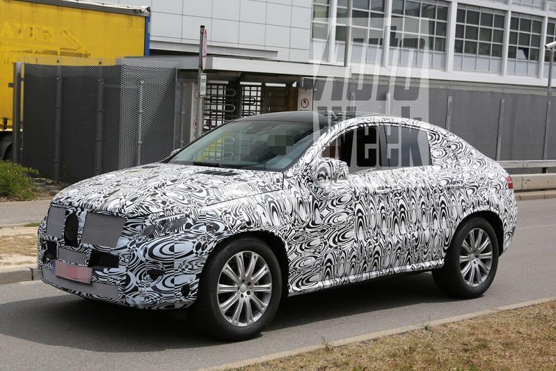 Daimler voert Mercedes-productie in VS op