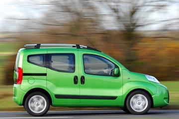 Fiat introduceert nieuwe benzinemotor in Qubo