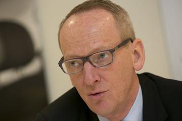 Opel-CEO & President GM Europe