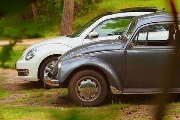 Geschiedenisles - Volkswagen Kever