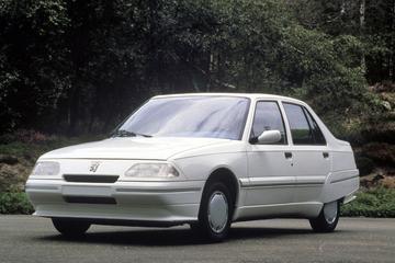 Back to the Future: Peugeot Vera