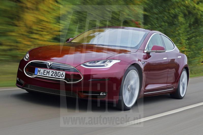 Tesla bouwt Gigafactory in Nevada