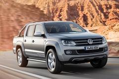 Volkswagen Amarok Ultimate nieuwe topversie