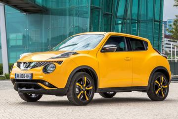 Nissan Juke 1.6 Acenta (2015)