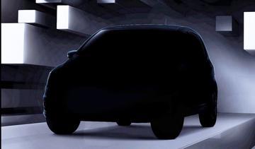 Volkswagen plaagt met vernieuwde Fox