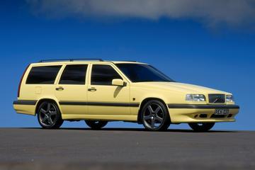 Vrimibolide: Volvo 850 T-5R