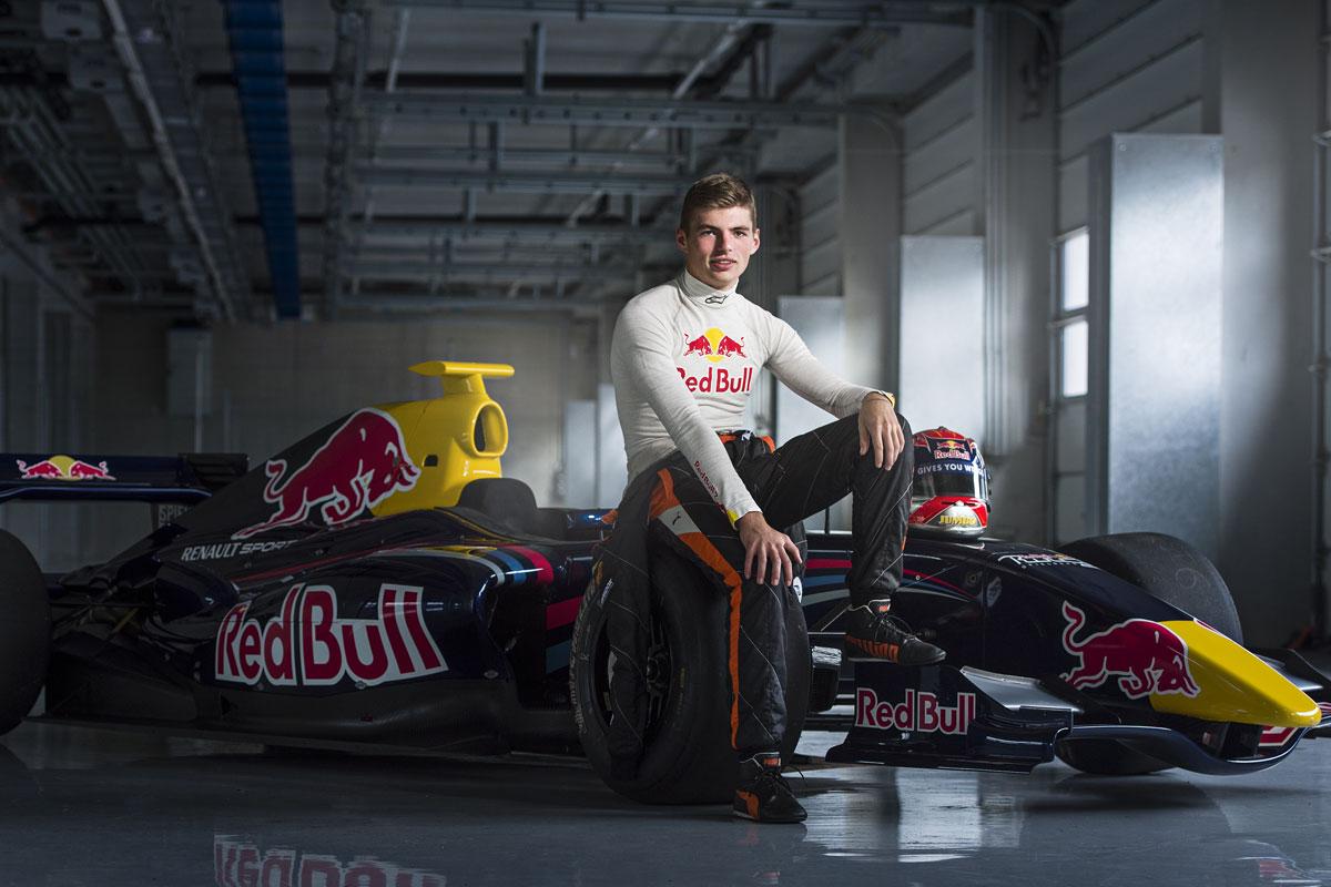 definitief max verstappen rijdt formule 1 in 2015