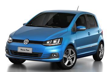 Volkswagen Fox weer helemaal bij de tijd