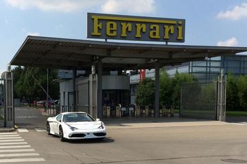 AutoWeek-lezer spot: Ferrari 458 Speciale Spider