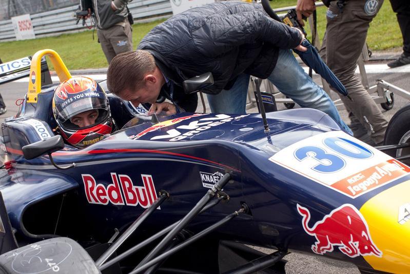 Ook Jos Verstappen naar VKV City Racing