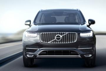 Volvo gaat XC90 ook in VS bouwen