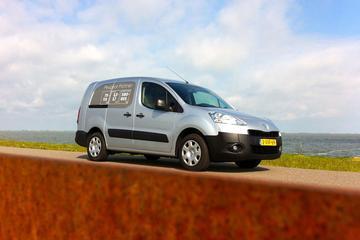 Gereden: Peugeot Partner L2 XT 90 e-HDi