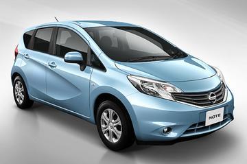 Dit is de nieuwe Nissan Note!