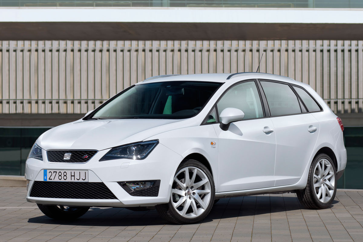 seat ibiza st 1 2 tdi ecomotive businessline high specificaties. Black Bedroom Furniture Sets. Home Design Ideas