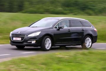 Peugeot 508 1.6 HDIe 2Tronic