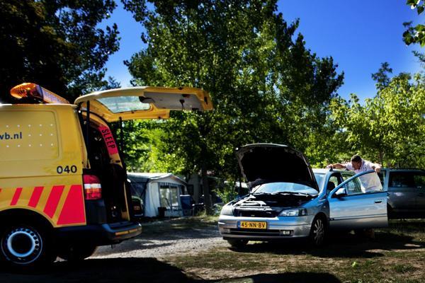 Meer pechmeldingen Nederlanders uit buurlanden