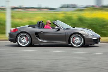 Porsche bevestigt viercilinders