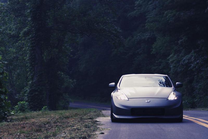 Facebook-fans 'ontwerpen' Nissan 370Z