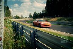 Win! 2 dagen Eifel in Toyota GT86 deel 01