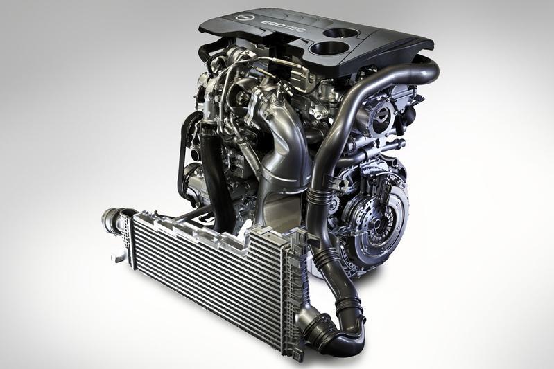 Nieuwe 1.6 Turbo Opel debuteert in Moskou